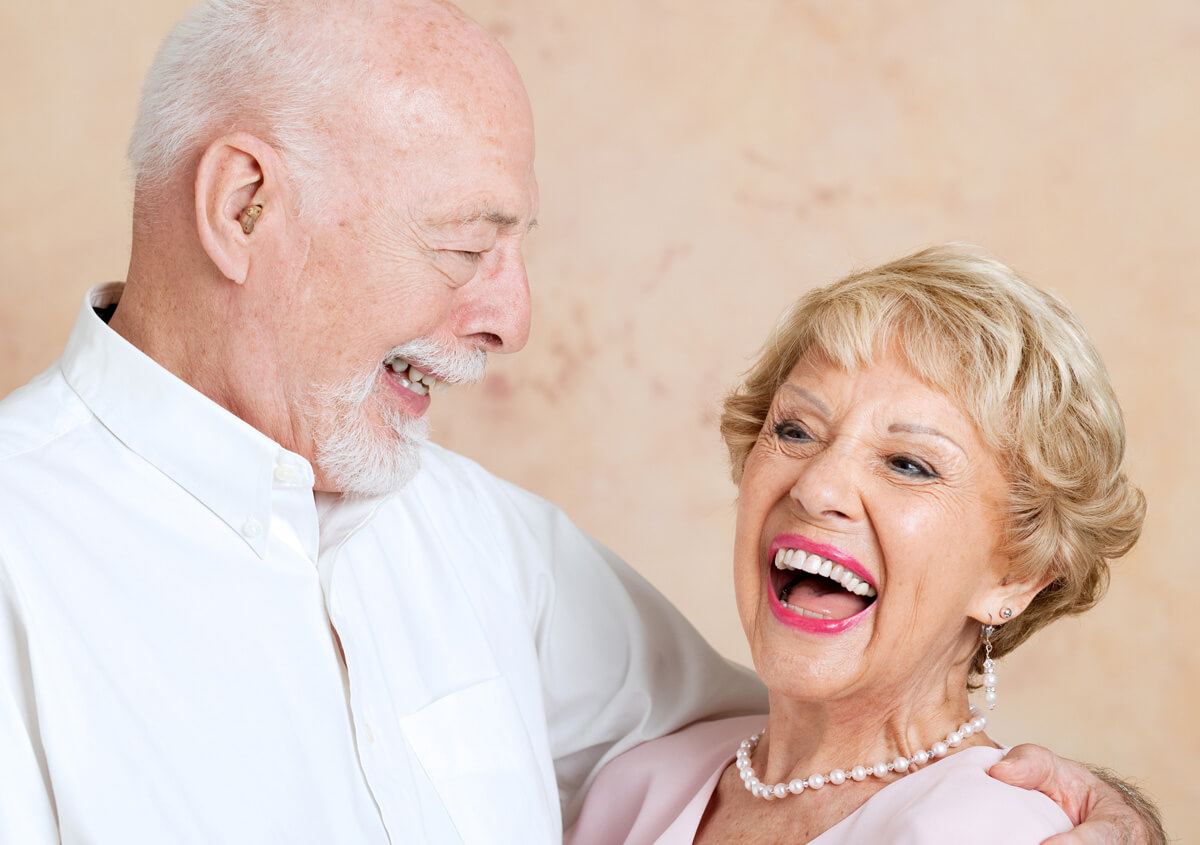 Love Your Smile Again With Dental Implants
