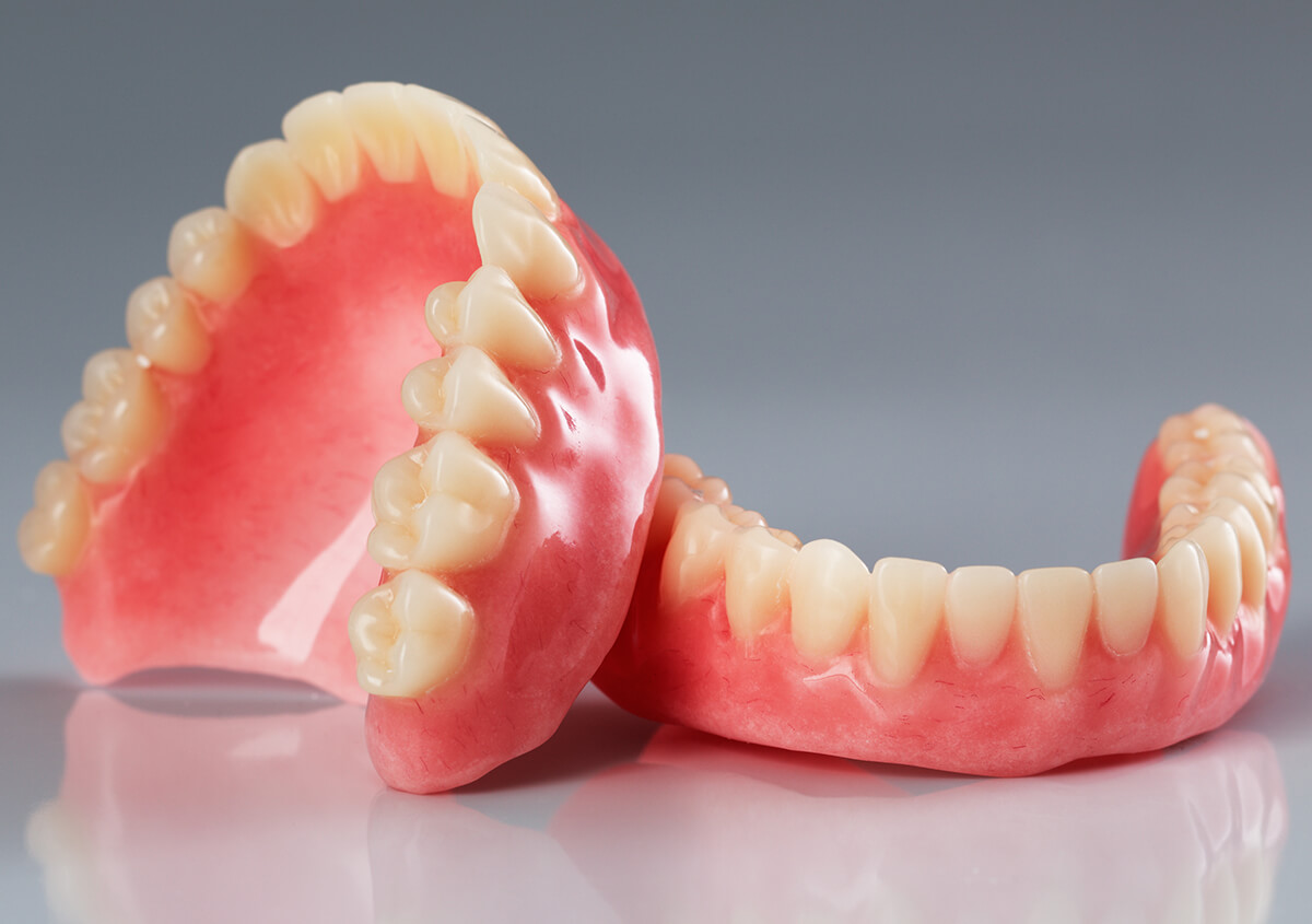 Ozark, MO Area Dentists Offer Dentures Services for Patients with Missing Teeth